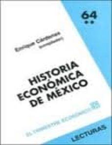 Costosdelaimpunidad.mx Historia Economica De Mexico Ii Image