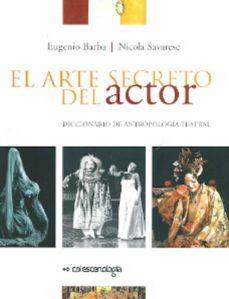 Chapultepecuno.mx El Arte Secreto Del Actor Image