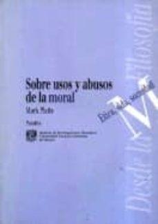 Permacultivo.es Sobre Usos Y Abusos De La Moral. Etica, Sida, Sociedad Image