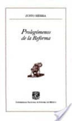 Srazceskychbohemu.cz Prolegomenos De La Reforma Image