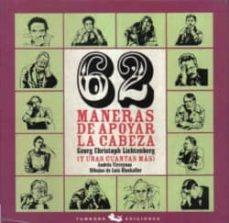 Inmaswan.es 62 Maneras De Apoyar La Cabeza (Y Unas Cuantas Mas) Image