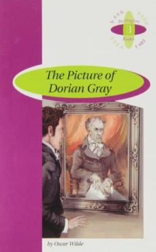 Ebook descargar archivos pdf THE PICTURE OF DORIAN GRAY (3º ESO) 9789963473168 de OSCAR WILDE DJVU PDB (Spanish Edition)