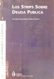 Cdaea.es Los Strips Sobre Deuda Pública Image