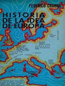 Garumclubgourmet.es Historia De La Idea De Europa Image