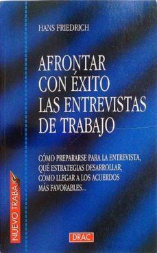 Emprende2020.es Afrontar Con ÉXito Las Entrevistas De Trabajo Image
