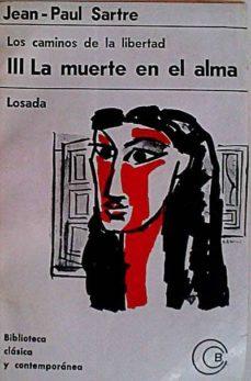 Followusmedia.es La Muerte En El Alma Image