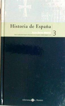 Lofficielhommes.es Historia De España. Alta Edad Media 3 Image