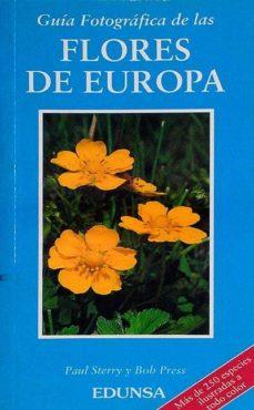 Ironbikepuglia.it Guía Fotográfica De Las Flores De Europa Image