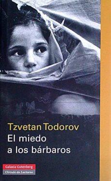 Bressoamisuradi.it El Miedo A Los Bárbaros Image