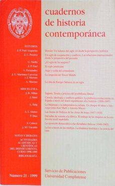 Titantitan.mx Cuadernos De Historia Contemporánea Image