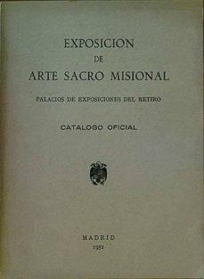 Cdaea.es Exposición De Arte Sacro Misional. Image
