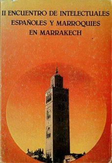 Permacultivo.es Ii Encuentro De Intelectuales Españoles Y Marroquíes En Marrakech Image