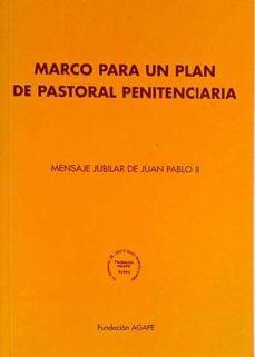 Viamistica.es Marco Para Un Plan De Pastoral Penitente Image