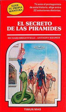 Permacultivo.es El Secreto De Las Pirámides. Elige Tu Propia Aventura 12 Image