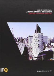 Bressoamisuradi.it Kisho Kurokawa, La Torre Capsula Nº27 + Dvd Image