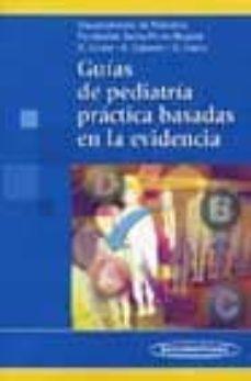 Permacultivo.es Guias De Pediatria Practica Basada En La Evidencia Image