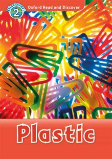 Descargar ebooks gratuitos de epub OXFORD READ AND DISCOVER 2. PLASTIC (+ MP3) in Spanish