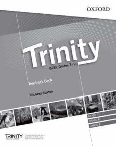 trinity gese 7-9 / ise ii teacher s pack-9780194397278