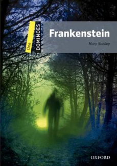Descargas de libros pdf DOMINOES 1 FRANKENSTEIN MP3 PACK de  in Spanish 9780194639378