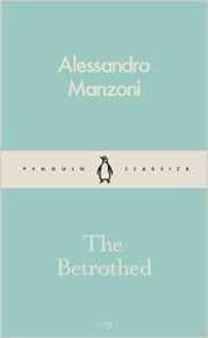 the betrothed-alessandro manzoni-9780241259078