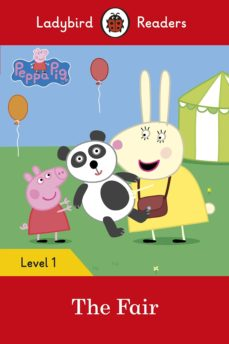 Descarga completa de libros de Google PEPPA PIG: THE FAIR - LADYBIRD READERS LEVEL 1