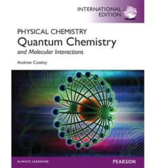 Upgrade6a.es Physical Chemistry:quantum Chemistry And Molecular Interactions Image