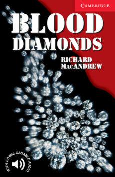 Descargas gratuitas de ebooks electrónicos BLOOD DIAMONDS (LEVEL 1)