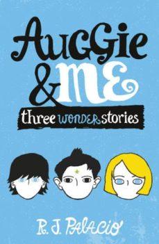 Descargar libros electrónicos gratis best sellers AUGGIE & ME: THREE WONDER STORIES (Literatura española) 9780552574778