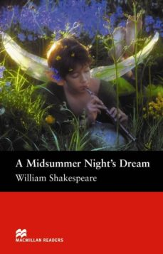 Descarga de libros de texto de Rapidshare. MACMILLAN READERS PRE-INTERMEDIATE (P) MIDSUMMER NIGHT´S DREAM 9781405087278 in Spanish