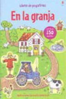 Mrnice.mx El La Granja (Libro De Pegatinas) Image