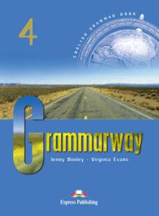 Libros para descargar gratis para kindle. GRAMMARWAY 4. STUDENT S BOOK (Literatura española) 9781903128978