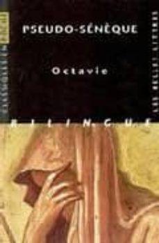 octavie (bilingue latin-frances)-lucio anneo seneca-9782251799278