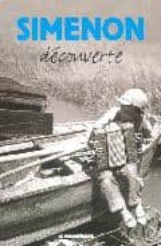 Descargas de libros de bud epub TOUT SIMENON: 2003 COFFRET DECOUVERTE (3 VOLS.) 9782258063778