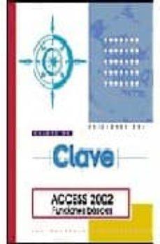Ojpa.es Access 2002: Funciones Basicas Image