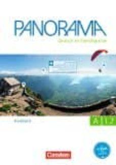 Chapultepecuno.mx Panorama A1.2: Libro De Curso Image