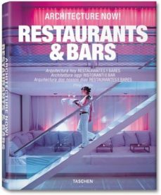 Inmaswan.es Arquitecture Now! Restaurants And Bars (Español, Italiano, Portug Ues) Image