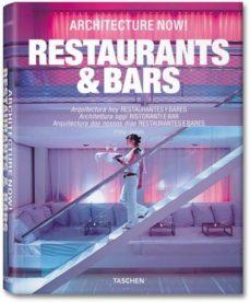 Trailab.it Arquitecture Now! Restaurants And Bars (Español, Italiano, Portug Ues) Image
