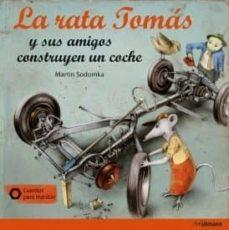 Chapultepecuno.mx La Rata Tomas Y Sus Amigos Image