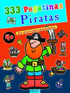 Inmaswan.es Piratas (333 Pegatinas) Image