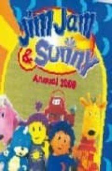 Geekmag.es Los Juguetes De Jim Jam Y Sunny: Annual 2008 Image