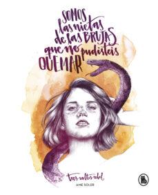 Curiouscongress.es Somos Las Nietas De Las Brujas Que No Pudisteis Quemar Image