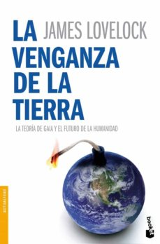 la venganza de la tierra-james lovelock-9788408078678