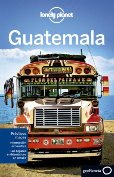 Emprende2020.es Guatemala 2014 (5ª Ed.) (Lonely Planet) Image