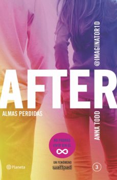 Descargas gratuitas de audiolibros para tabletas Android AFTER. ALMAS PERDIDAS (SERIE AFTER 3) de ANNA TODD DJVU