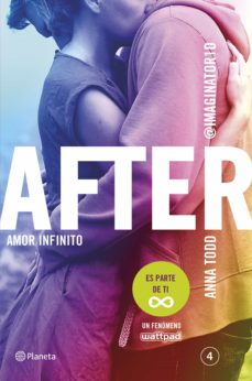 after. amor infinito (serie after 4) (ebook)-anna todd-9788408140078