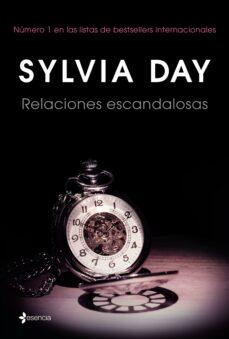 relaciones escandalosas (ebook)-sylvia day-9788408143178