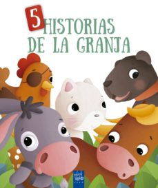 Geekmag.es 5 Historias De La Granja Image