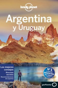 argentina y uruguay 2019 (7ª ed.) (lonely planet)-9788408193678