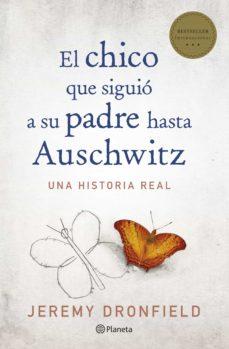 Inmaswan.es El Chico Que Siguio A Su Padre Hasta Auschwitz Image
