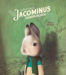 las ricas horas de jacominus gainsborough-rebeca dautremer-9788414016978